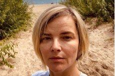 Monika Zamachowska nie pojedzie na wakacje nad morze. Jak mówi ceny nad Bałtykiem są straszne.