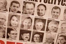 """""""Warszawska Gazeta"""" uderza w europosłów opozycji, którzy poparli rezolucję PE ws. praworządności w Polsce."""