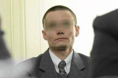 Jakub T. po 12 latach wychodzi na wolność. Został skazany przez brytyjski sąd na podwójne dożywocie. W wyniku nowelizacji kodeksu karnego dostał w Polsce najwyższą możliwą karę za gwałt.