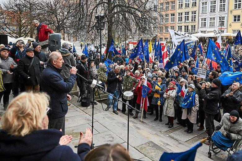 W rozmowie z naTemat Sławomir Neumann studzi emocje tych, którzy chcą szybkich zmian na opozycji.