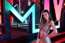 Roksana Węgiel świetnie się bawiła na gali MTV EMA