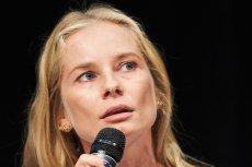 Magdalena Cielecka poruszyła internet swoim zdjęciem bez makijażu. Aktorka opublikowała je na Facebooku w swoje 46. urodziny.