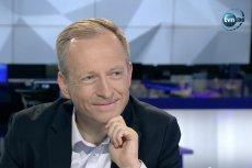 Adam Bielan w kwestii oceny prawdomówności Geralda Birgfellnera zdał się na opinię swojego prezesa, Jarosława Kaczyńskiego.