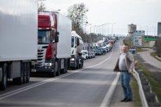 MSZ podziękowało niemieckim organizacjom za pomoc Polakom czekającym na granicy w związku z kontrolami z powodu epidemii koronawirusa.