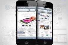 iPhone 5 to obiekt pożądania nawet w objętej konfliktem Strefie Gazy