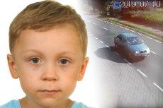 Poszukiwania 5-letniego Dawida trwają już prawie 3 doby.