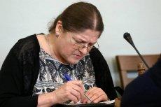 Krystyna Pawłowicz szukała sposobu na Wałęsę. Odpowiedź z IPN musiała ją rozczarować