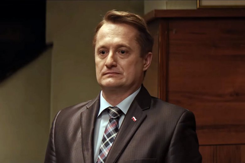 """Współtwórca hitowego serialu satyrycznego """"Ucho prezesa"""" udzielił w czwartek bardzo ciekawego wywiadu stacji RMF FM."""