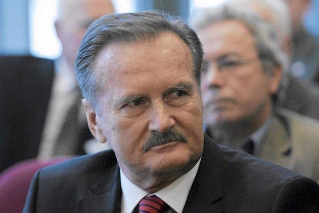 Gromosław Czempiński.