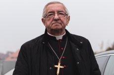 """Jak donosi tygodnik """"Wprost"""" abp Sławoj Leszek Głódź trafił pod oko obserwatora wyznaczonego przez Stolicę Apostolską."""