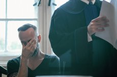 """Adam Darski """"Nergal"""" na własnej skórze poznał artykuł 196. Dzieli się z nami swoimi spostrzeżeniami na temat obrazy uczuć religijnych."""
