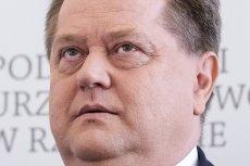 Jarosław Zieliński miał usłyszeć, że po wyborach juz nie będzie miał ministerialnego stanowiska w MSWiA.