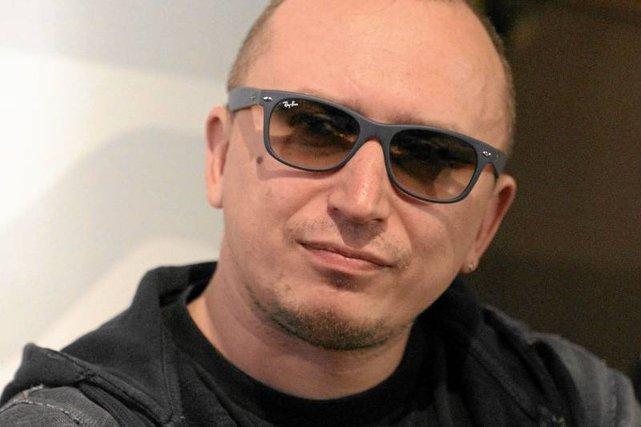 Redaktor naczelny Roxy FM, Mikołaj Lizut
