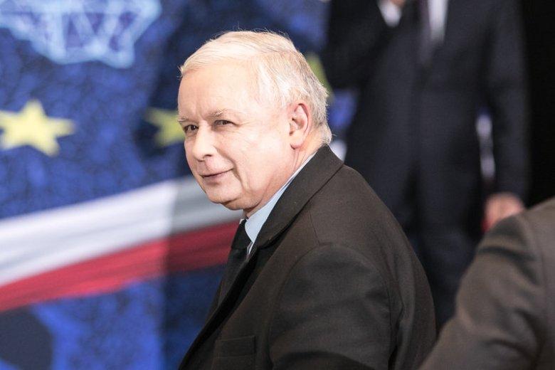 Kaczyński nie widzi możliwości koalicji z ugrupowaniem Korwina-Mikkego.