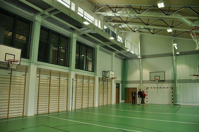 Otwarcie eko szkoły w Chotomowie (gm. Jabłonna).