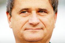 Janusz Palikot przysiągł, że nie wróci do Platformy Obywatelskiej.