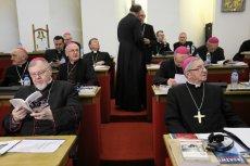 """Słowo Episkopatu na wybory europejskie. Mowa jest o """"właściwie ukształtowanym sumieniu""""."""