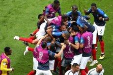 Francja pokonała Argentynę i przechodzi do ćwierćfinału mistrzostw świata. Argentyńczycy wracają do domu.