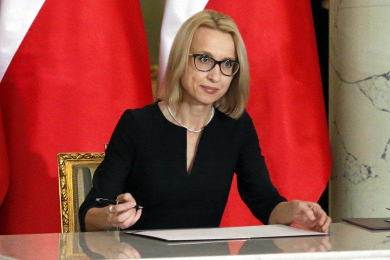 Minister Finansów Teresa Czerwińska zapowiedziała, kiedy można spodziewać się rezygnacji z deklaracji VAT.