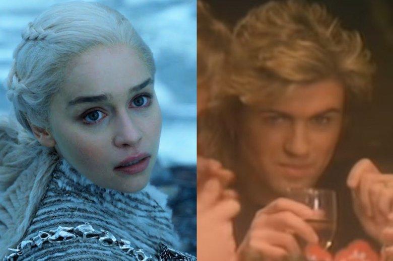 Emilia Clarke wystąpi w filmie inspirowanym twórczością George'a Michaela