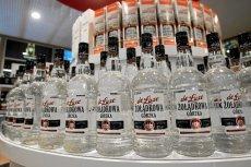 Jedna z najpopularniejszych wódek w Polsce nie łapie się do globalnych rankingów.