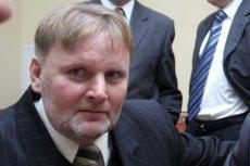 Senator Waldemar Bonkowski na Facebooku zaczął definiować swoich wrogów. Najgorszym są towarzysze partyjni.