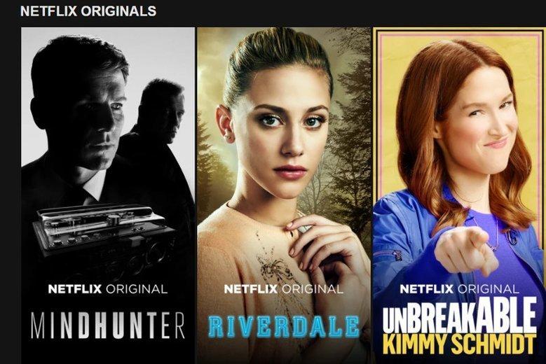 Netflix w Polsce będzie droższy?