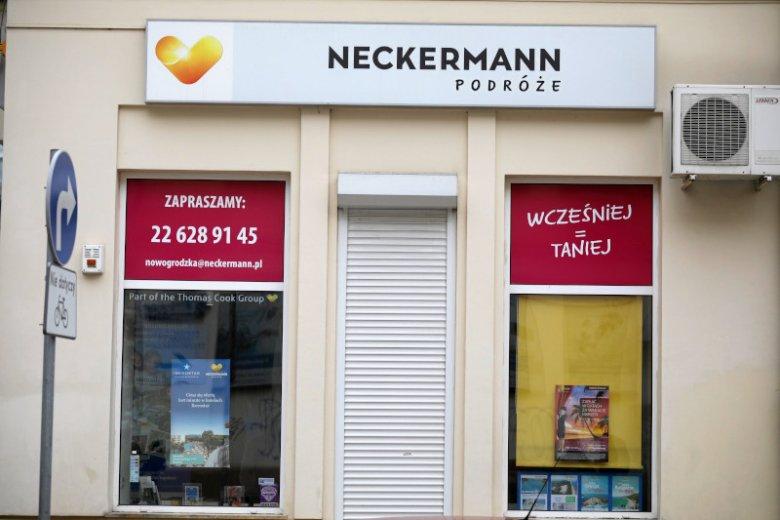 500 klientów wróci w środę do Polski.