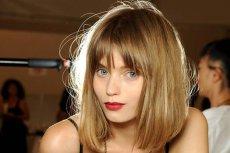 Australijska modelka Abbey Lee Kershaw