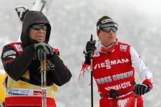 Justyna Kowalczyk zrezygnowała z udziału w Tour de Ski.