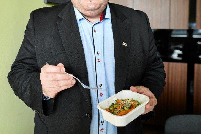 Sanepid załamał nas wynikami kontroli u dostawców cateringu dietetycznego.