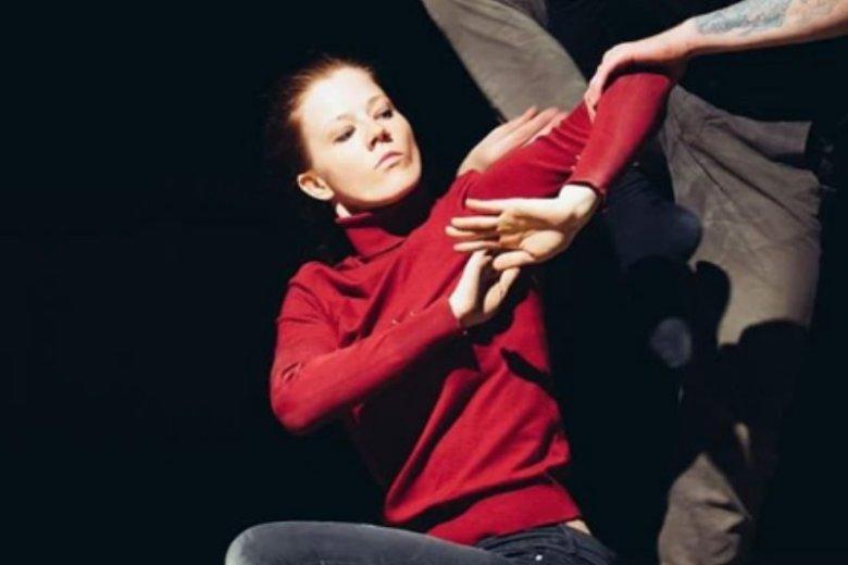 """Wiola Fiuk, zwyciężczyni 3. edycji """"You Can Dance"""""""