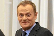Premier Donald Tusk uważa, że wynegocjowanie 105 mld euro to wielki sukces jego rządu