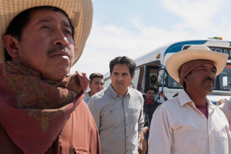 """""""Narcos: Meksyk"""" pokazuje nam genezę współczesnej wojny narkotykowej"""