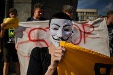 Tomasz Poręba z PiS alarmuje o końcu wolności słowa w internecie, która ma nadejść wraz z przyjęciem dyrektywy o ACTA2.