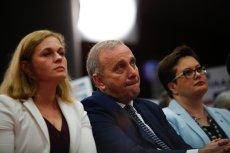 Koalicję Obywatelską będą współtworzyć PO, Nowoczesna i ugrupowanie Inicjatywa Polska.