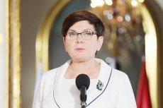 Były marszałek Sejmu i były premier Włodzimierz Cimoszewicz wystawił premier Beacie Szydło bardo krytyczną ocenę.