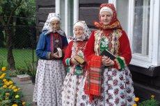 Po wojnie mieszkańcy Wilamowic nie mogli mówić w swoim języku.