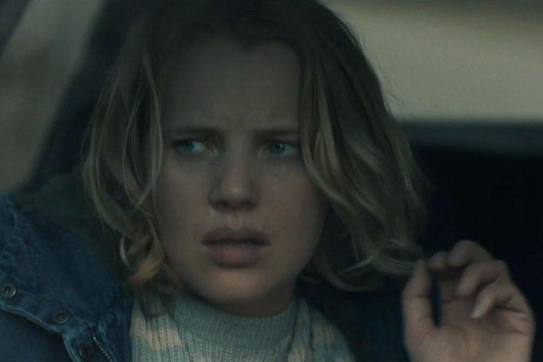 Joanna Kulig wystąpiła w pierwszym odcinku produkcji Amazona