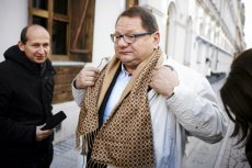 Leszek Miller poparł kandydaturę Ryszarda Kalisza na prezydenta Polski