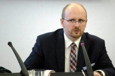 Szef Ordo Iuris Jerzy Kwaśniewski uważa, że protesty przeciwko antyaborcyjnemu projektowi to tylko lewicowa propaganda.