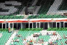 """Z ustaleń """"Gazety Wrocławskiej"""" wynika, że Amazon chce nabyć prawo do nazwy wrocławskiego stadionu"""