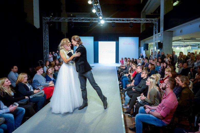 Targi Ślubne WEDDING odbędą się 24-25 listopada na PGE Narodowym w Warszawie