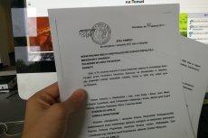 I o co była ta awantura?! Mamy treść Apelu Pamięci na Westerplatte.
