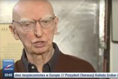Pro. Bogusław Wolniewicz opuścił studio TV Republiki. Nie chciał rozmawiać na temat Smoleńska.