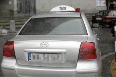 Warto czytać cennik, który znajduje się za szybą taksówki. Zdarzają się tacy kierowcy, którzy liczą sobie nawet 60 zł za kilometr.