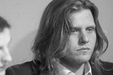 Pochówek Piotra Woźniak-Staraka odbył się nielegalnie? To ustali sąd w Olsztynie