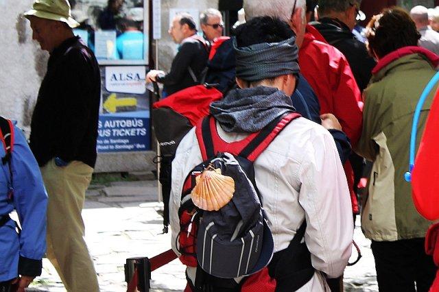 Stolica hiszpańskiej Galicji Santiago de Compostela to zarazem stolica europejskich pielgrzymek. Wyruszyć w Camino de Santiago co roku decyduje się już ponad 200 tys. osób. Tylko część z nich to ludzie głęboko wierzący.