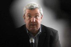 Jan Dworak zapowiada kontrolę w TVP