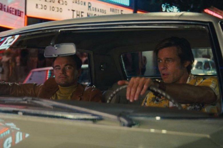 Nowy film Tarantino pojawi się w kinach w tym roku